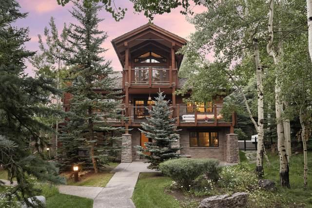 227 Faraway Road, Snowmass Village, CO 81615 (MLS #166125) :: Aspen Snowmass | Sotheby's International Realty