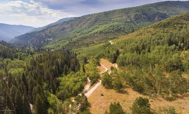 TBD Woody Creek Road, Woody Creek, CO 81656 (MLS #166126) :: Aspen Snowmass | Sotheby's International Realty