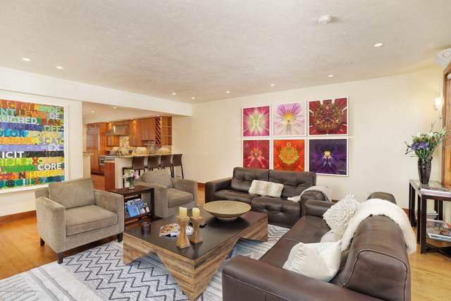 712 S Galena Street, Aspen, CO 81611 (MLS #166142) :: McKinley Real Estate Sales, Inc.