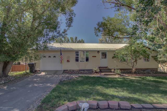 810 E 10th Street, Craig, CO 81625 (MLS #166148) :: McKinley Real Estate Sales, Inc.