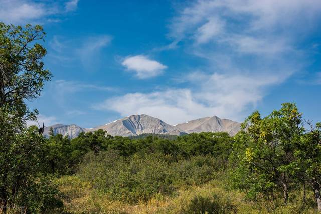TBD Sopris Mountain Ranch Road, Basalt, CO 81621 (MLS #166153) :: Aspen Snowmass | Sotheby's International Realty