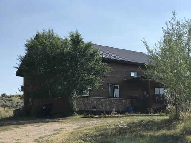 538 Dunn Drive, Craig, CO 81625 (MLS #166166) :: McKinley Real Estate Sales, Inc.