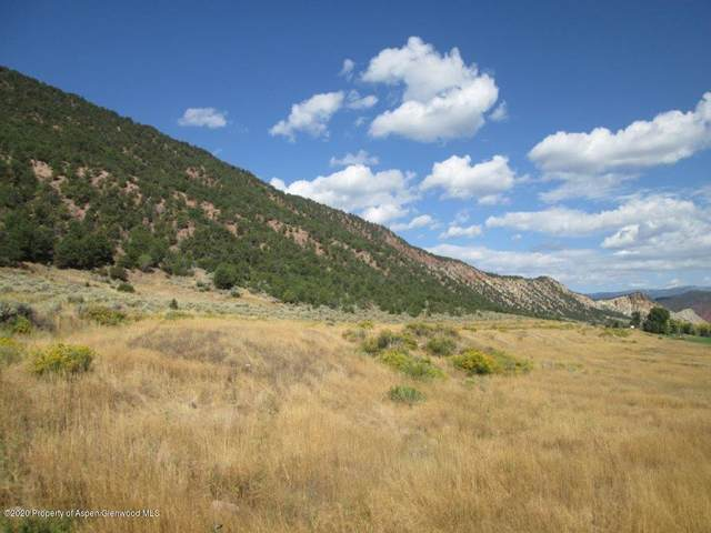 TBD County Road 109, Carbondale, CO 81623 (MLS #166169) :: McKinley Real Estate Sales, Inc.