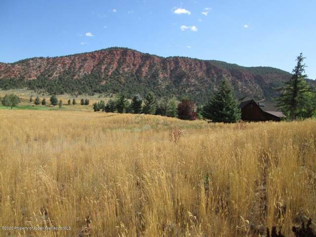 TBD Bald Eagle Way, Carbondale, CO 81623 (MLS #166179) :: McKinley Real Estate Sales, Inc.