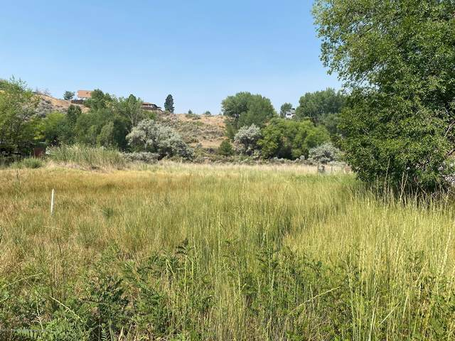 TBD Park Drive, Rifle, CO 81650 (MLS #166181) :: Western Slope Real Estate