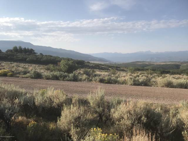 TBD Ten Peaks Mesa Road, Carbondale, CO 81623 (MLS #166186) :: McKinley Real Estate Sales, Inc.