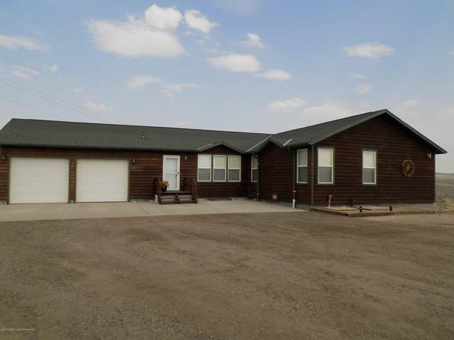 102 Pence Drive, Craig, CO 81625 (MLS #166220) :: McKinley Real Estate Sales, Inc.