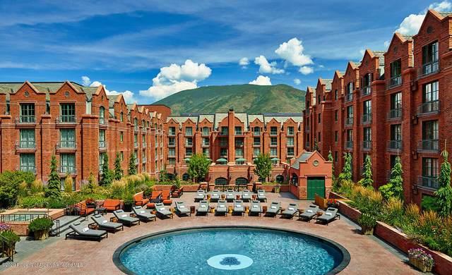 315 E Dean Street, Aspen, CO 81611 (MLS #166226) :: McKinley Real Estate Sales, Inc.