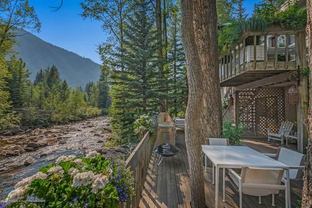 42400 Highway 82, Aspen, CO 81611 (MLS #166235) :: Roaring Fork Valley Homes