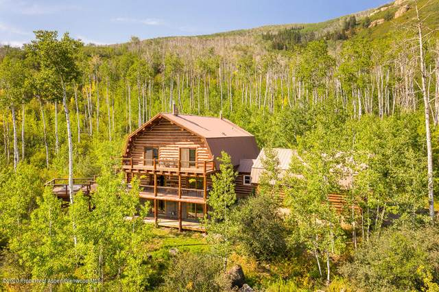 48 Sun King Drive, Glenwood Springs, CO 81601 (MLS #166239) :: McKinley Real Estate Sales, Inc.
