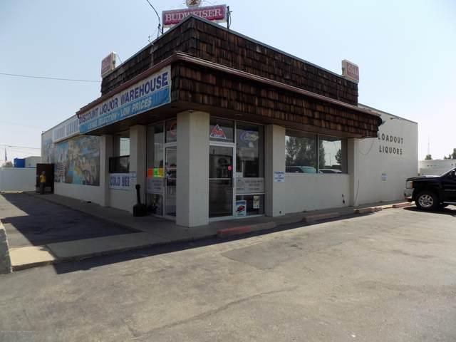 1800 W Victory Way, Craig, CO 81625 (MLS #166241) :: Western Slope Real Estate