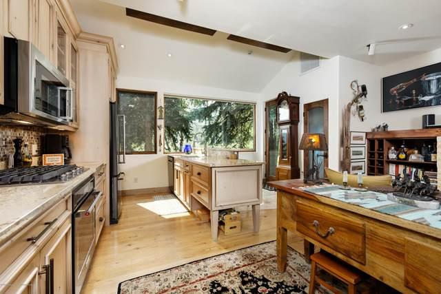 4000 Brush Creek Road #19, Snowmass Village, CO 81615 (MLS #166243) :: McKinley Real Estate Sales, Inc.