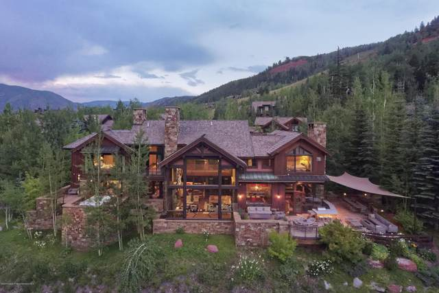 105 Exhibition Lane, Aspen, CO 81611 (MLS #166252) :: Roaring Fork Valley Homes