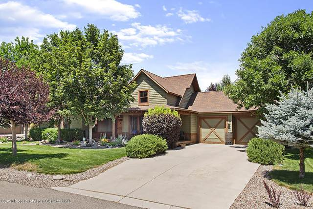67 Gambel Oak Way, Carbondale, CO 81623 (MLS #166266) :: McKinley Real Estate Sales, Inc.
