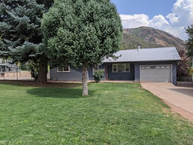 46155 6 & 24 Highway, Glenwood Springs, CO 81601 (MLS #166268) :: McKinley Real Estate Sales, Inc.