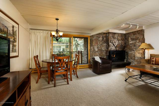 30 Anderson Lane #823, Snowmass Village, CO 81615 (MLS #166283) :: McKinley Real Estate Sales, Inc.