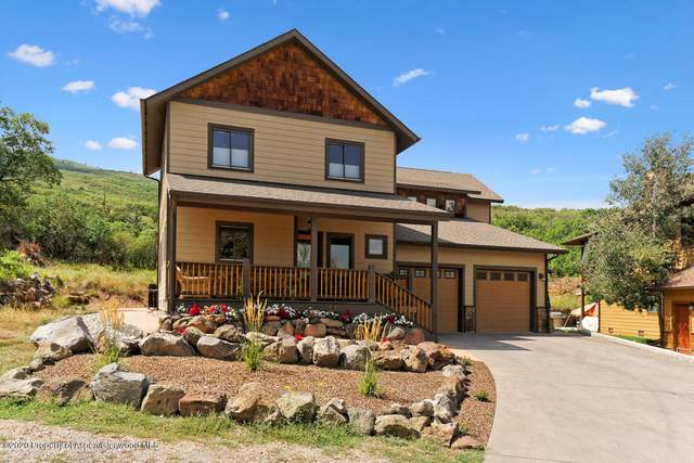 7 Old Midland Drive, Glenwood Springs, CO 81601 (MLS #166291) :: McKinley Real Estate Sales, Inc.