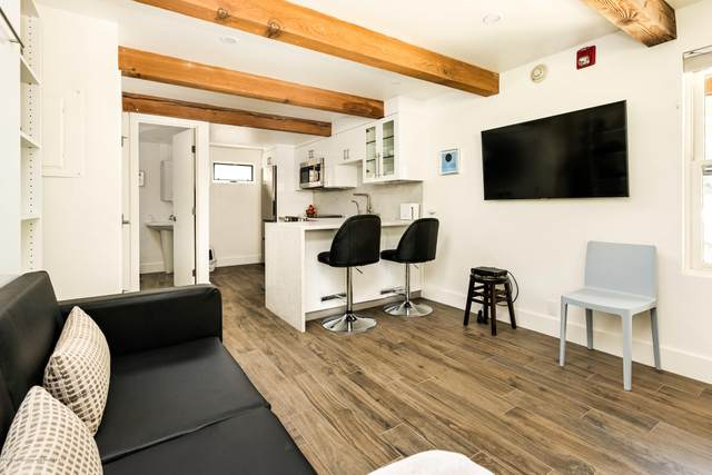 914 Waters Avenue Unit 5, Aspen, CO 81611 (MLS #166292) :: McKinley Real Estate Sales, Inc.