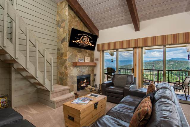 55 Upper Woodbridge Road G-3, Snowmass Village, CO 81615 (MLS #166293) :: Aspen Snowmass | Sotheby's International Realty