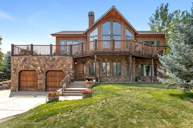425 Timberwolf, Gypsum, CO 81637 (MLS #166296) :: Western Slope Real Estate