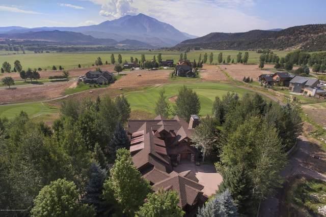 124 Pine Ridge Court, Carbondale, CO 81623 (MLS #166311) :: Aspen Snowmass | Sotheby's International Realty