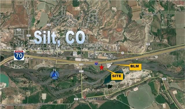 54 311, Silt, CO 81652 (MLS #166363) :: Roaring Fork Valley Homes