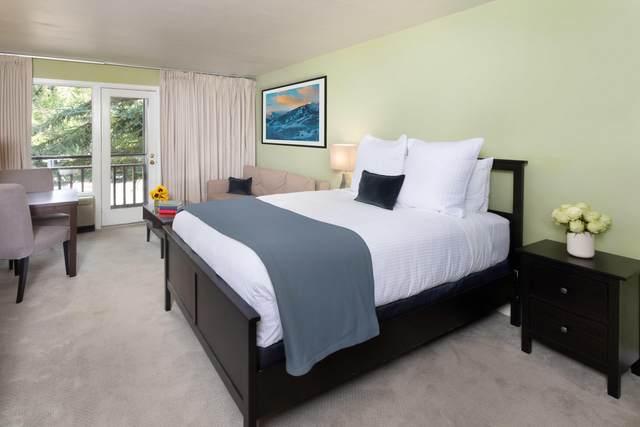 38750 Highway 82 #2227, Aspen, CO 81611 (MLS #166374) :: Roaring Fork Valley Homes