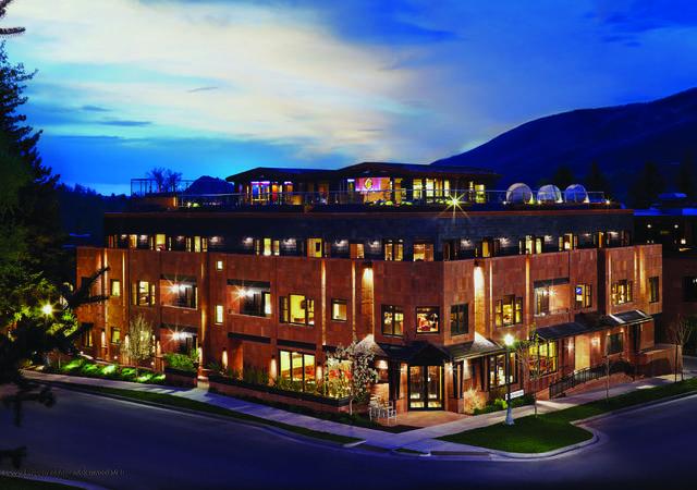 411 S Monarch Street Unit C-1, Aspen, CO 81611 (MLS #166427) :: Aspen Snowmass | Sotheby's International Realty