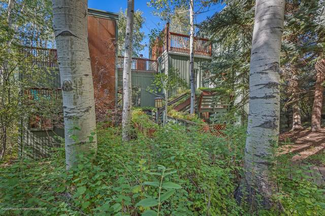 47 Valley View Road Unit B, Snowmass Village, CO 81615 (MLS #166438) :: McKinley Real Estate Sales, Inc.