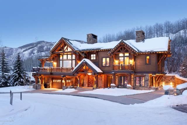 926 S Mill Street, Aspen, CO 81611 (MLS #166444) :: McKinley Real Estate Sales, Inc.