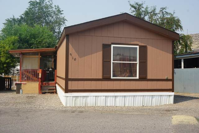 27653 Hwy 6 & 24 #910, Rifle, CO 81650 (MLS #166450) :: McKinley Real Estate Sales, Inc.