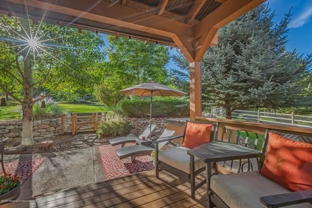 149 Wild Rose Drive, Glenwood Springs, CO 81601 (MLS #166461) :: Aspen Snowmass | Sotheby's International Realty