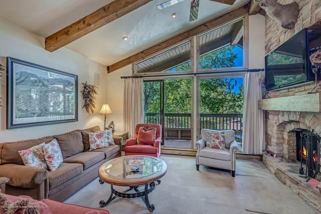 610 S West End Street J-304, Aspen, CO 81611 (MLS #166471) :: Aspen Snowmass | Sotheby's International Realty