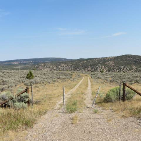 TBD Us Hwy 40, Maybell, CO 81640 (MLS #166473) :: Western Slope Real Estate