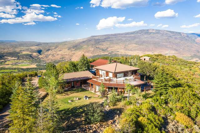 2000 Stone Road, Basalt, CO 81621 (MLS #166502) :: Roaring Fork Valley Homes