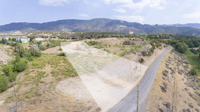 TBD 240 County Road, New Castle, CO 81647 (MLS #166505) :: Roaring Fork Valley Homes
