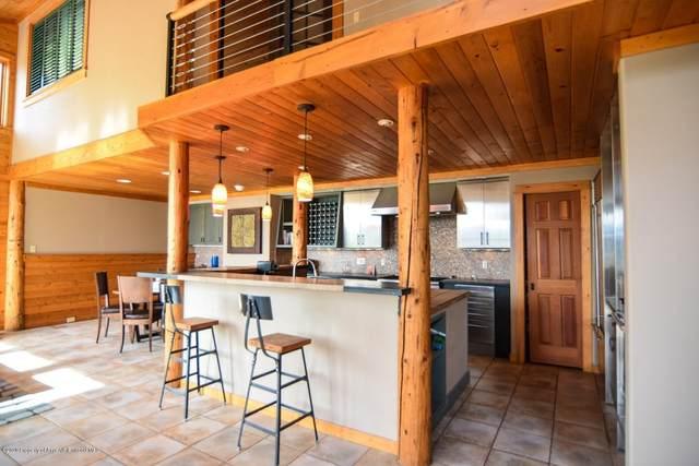 19 Mule Deer Run, Snowmass, CO 81654 (MLS #166510) :: Western Slope Real Estate