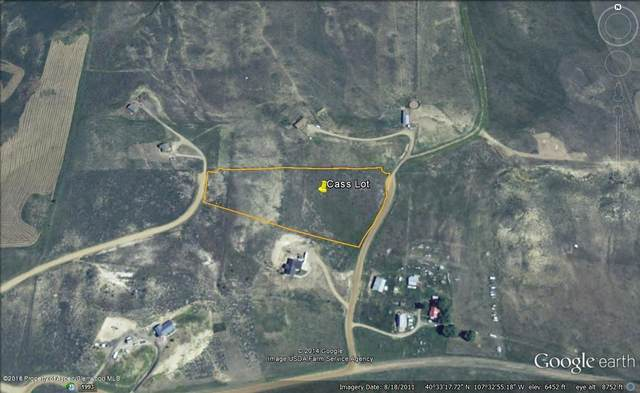 151 E Johnson Loop, Craig, CO 81625 (MLS #166512) :: Roaring Fork Valley Homes