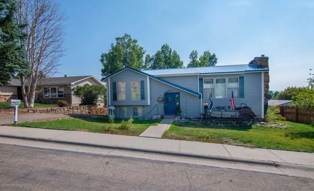 811 Columbine Street, Craig, CO 81625 (MLS #166514) :: Aspen Snowmass | Sotheby's International Realty