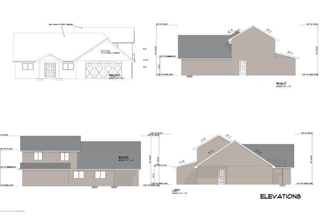 1679 Balsam Loop, Rifle, CO 81650 (MLS #166534) :: Roaring Fork Valley Homes
