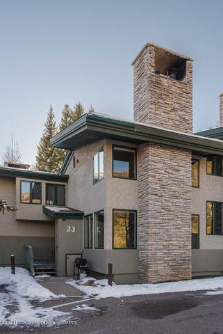 135 Carriage Way #23, Snowmass Village, CO 81615 (MLS #166539) :: Roaring Fork Valley Homes