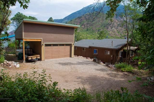 232 Ute Way, Carbondale, CO 81623 (MLS #166544) :: Roaring Fork Valley Homes
