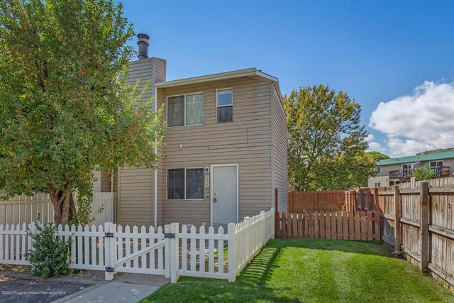 2425 24th Place, Rifle, CO 81650 (MLS #166570) :: McKinley Real Estate Sales, Inc.