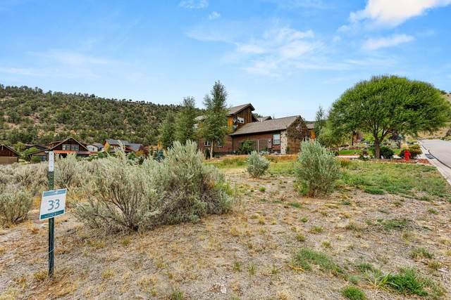 95 Cliff Rose Way, Glenwood Springs, CO 81601 (MLS #166572) :: Aspen Snowmass | Sotheby's International Realty