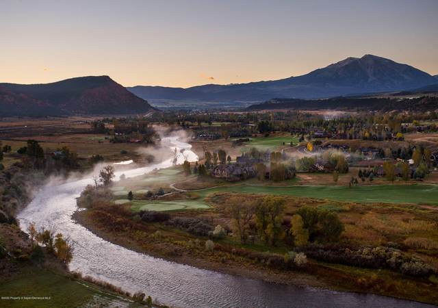 15 Sweet Grass, Carbondale, CO 81623 (MLS #166575) :: Roaring Fork Valley Homes