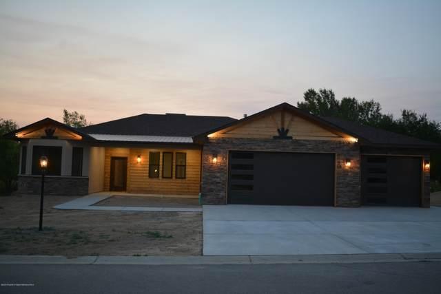 800 SE Pine Street, Cedaredge, CO 81413 (MLS #166586) :: McKinley Real Estate Sales, Inc.