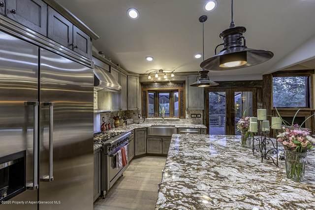 459 Pinon Drive, Glenwood Springs, CO 81601 (MLS #166591) :: McKinley Real Estate Sales, Inc.