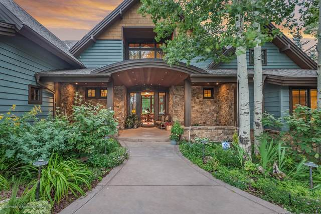 323 Midland Loop, Carbondale, CO 81623 (MLS #166592) :: Roaring Fork Valley Homes