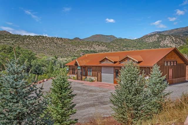2123 County Road 137, Glenwood Springs, CO 81601 (MLS #166599) :: McKinley Real Estate Sales, Inc.