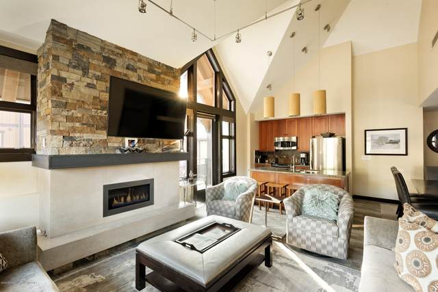 90 Carriage Way #3512, Snowmass Village, CO 81615 (MLS #166624) :: McKinley Real Estate Sales, Inc.
